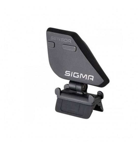 Sigma ROX und BC Pedaling...
