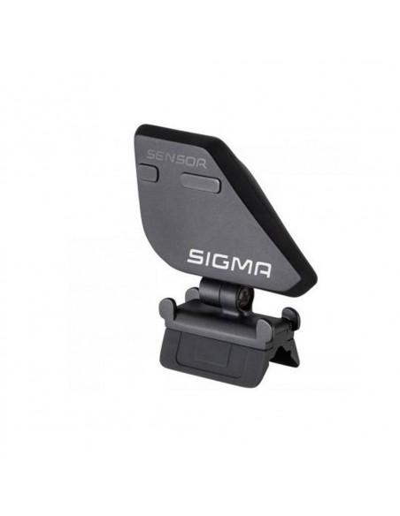 Sensor de cadencia de Pedaleo Sigma ROX y BC