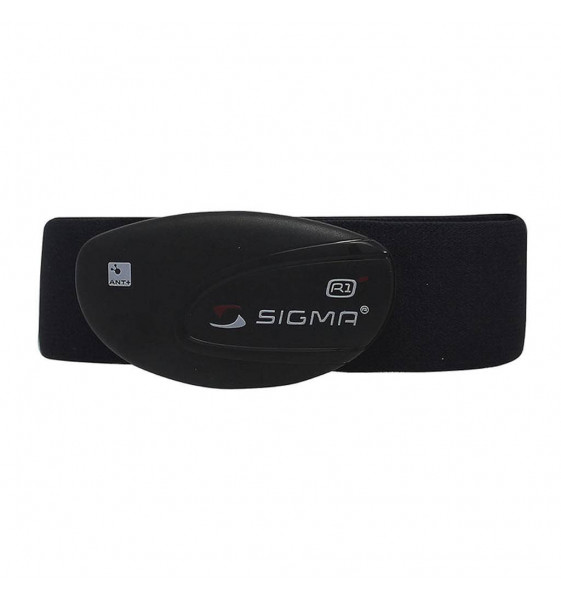 Banda Pectoral STS Sigma R1 ANT+ ROX