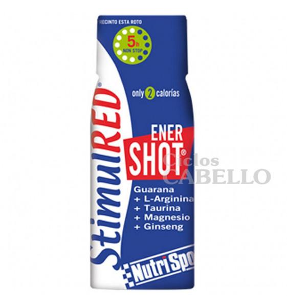 Nutrisport EnerSHOT Stimulred