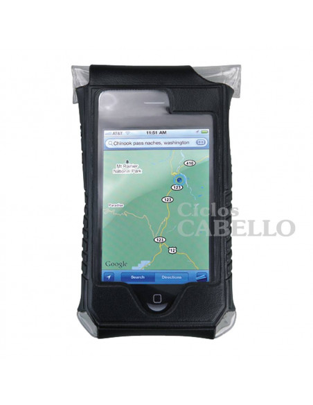 Funda impermeable para Movil Topeak
