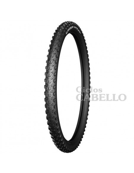 Cubierta MICHELIN COUNTRY GRIP´R NEGRA 29x2.10