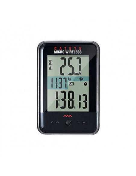 Cuentakilómetros Cateye MC200W