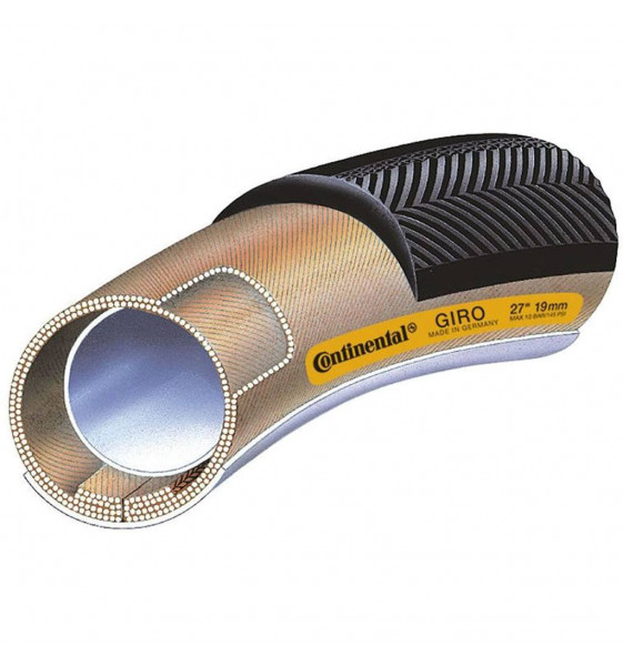 Tubulaire Continental GIRO 700x22