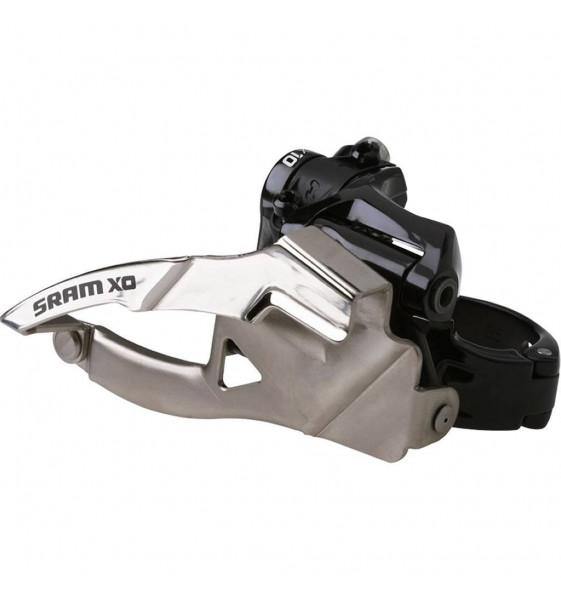 X0 SRAM 3X10 A. Niedriger Schalteur
