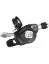 Mando de cambio SRAM X9 Trigger 10v Trasero