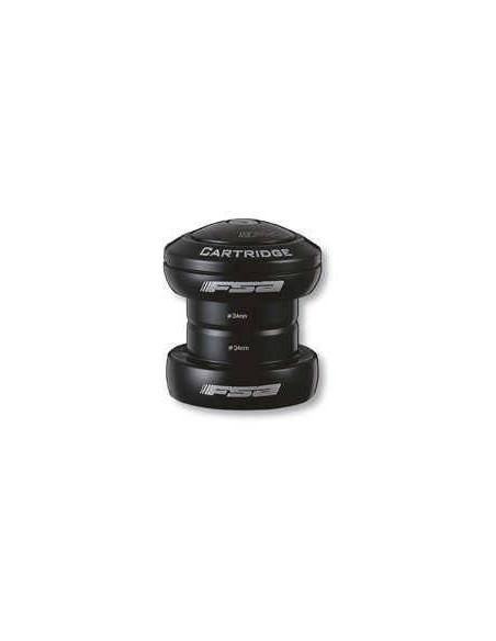 Direccion FSA Xtreme Pro 1-1/8 negro