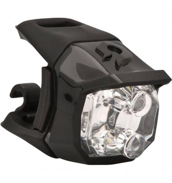 Voyager Cliquez Blackburn lumière