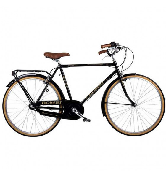 Bicycle Cinzia Bombi Nexus 26 Man
