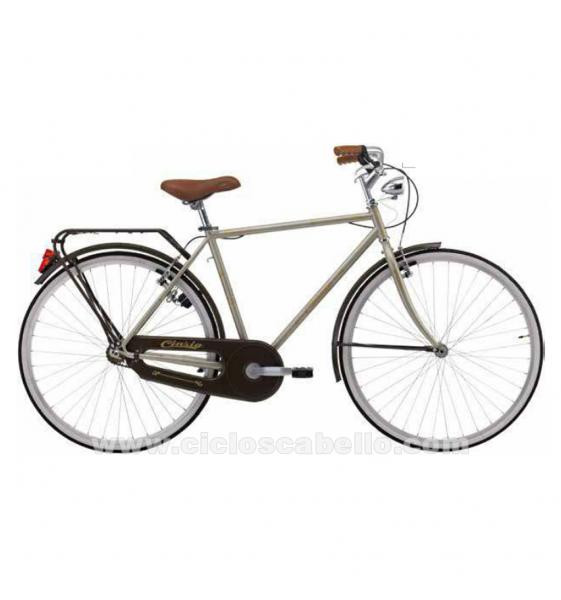Classic Retro 28 Man Cinzia Bike