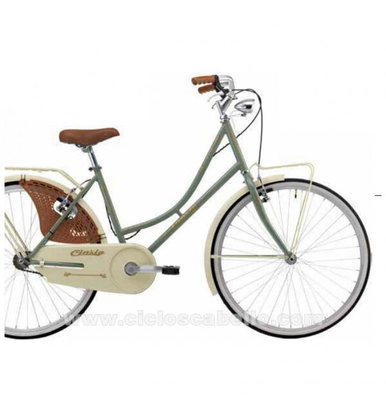 Classic Retro 26 Lady Cinzia Bike