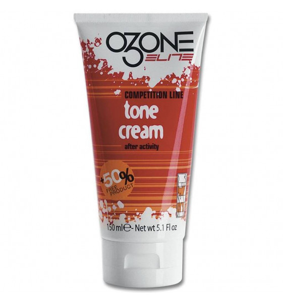 Ozone Toning Massage Cream-Elite