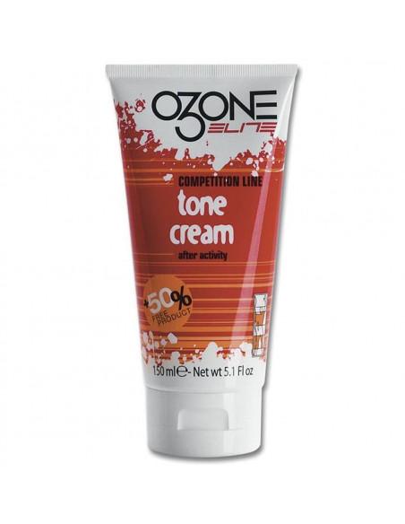 Crema de masaje Tonificante Ozone-Elite