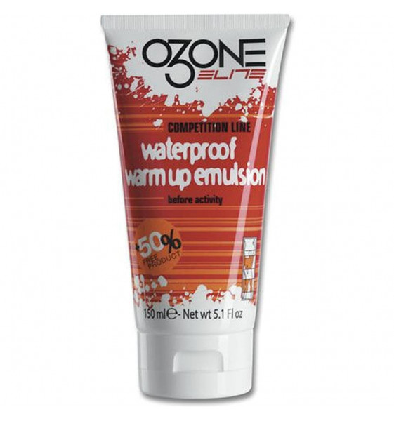 Crema de masaje Ozone-Elite WATERPROFF Emulsion