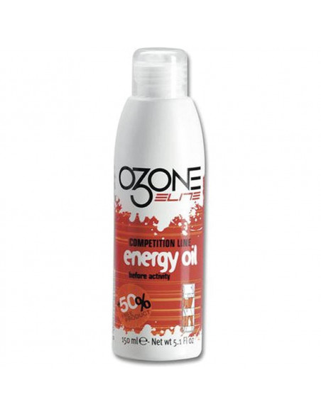 Spray Ozone-Elite Energy Oil