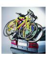 Portabicis Peruzzo  New Cruiser 3 bicis maletero