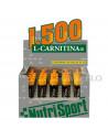 Vial L-Carnitina 1.500 Nutrisport Fresa