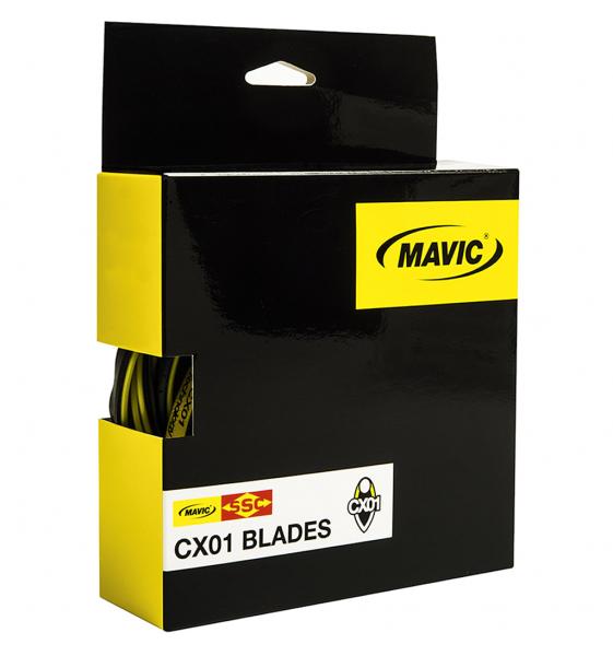 Perfiles de rueda Mavic Blade CX01