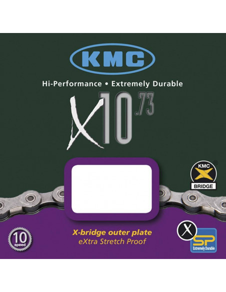 Cadena KMC X10.73
