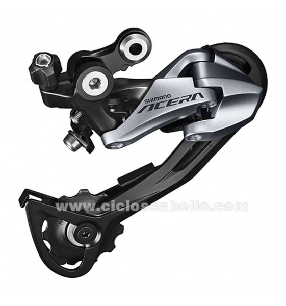 Cambio Shimano Acera Shadow SGS Direct 9v
