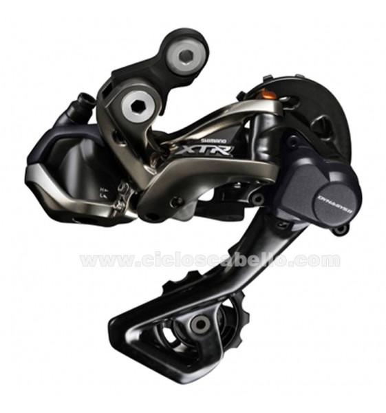 Cambio Shimano XTR GS RD-M9050 1v...