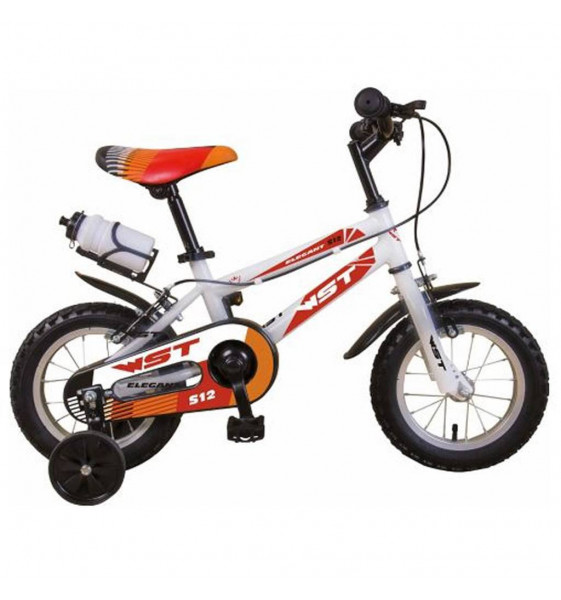 "Bicicleta BTT Niño WST 12"""