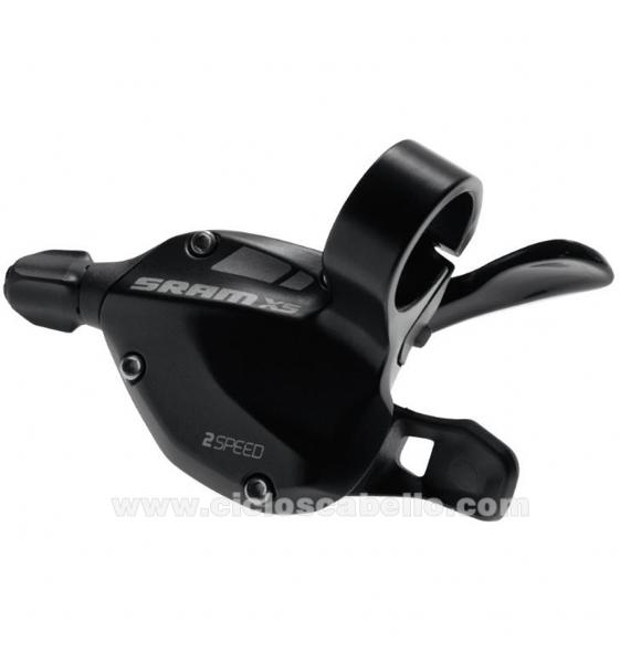 Contrôle de décalage SRAM X5 Trigger...