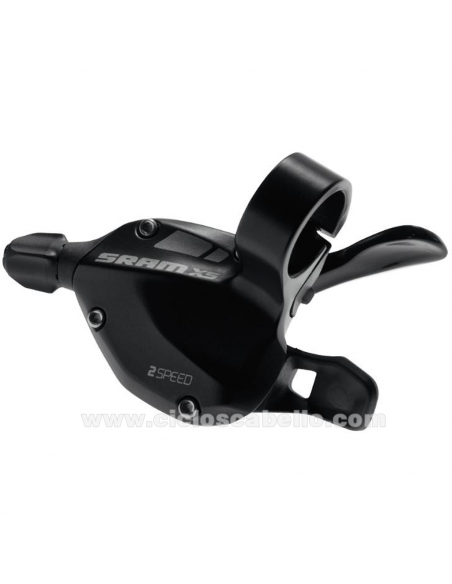 Mando de cambio SRAM X5 Trigger Delantero