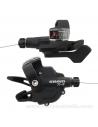 Kit Mandos de cambio SRAM X4 Trigger 8v