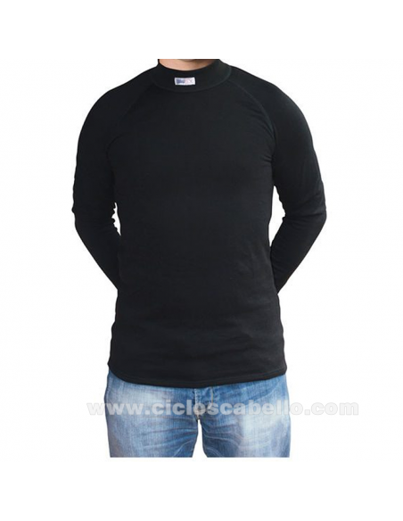 Camiseta Interior Technotrans manga larga
