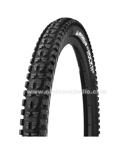 Cubierta Michelin Wildrock R2 Advance Gum-X