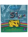 CADENA KMC S1 BMX 1 VELOCIDAD colores