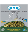CADENA KMC X11SL 11V.ORO