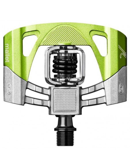 Pedales CRANKBROTHERS MALLET 2