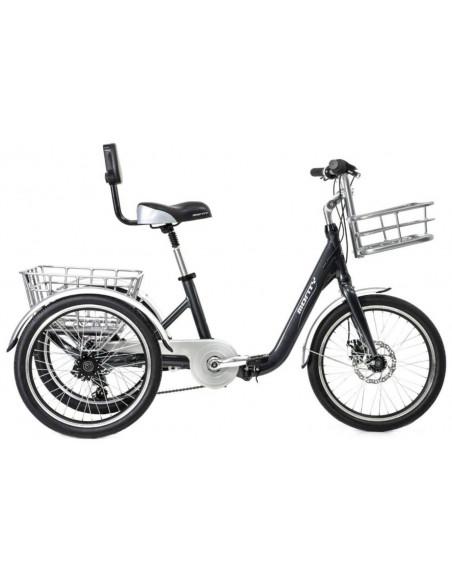 Triciclo Plegable Monty 608