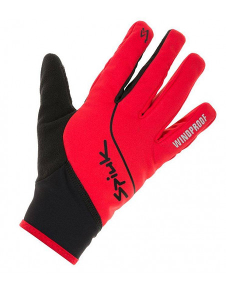 Guantes Invierno Spiuk XP Light Rojo