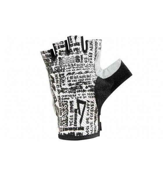 Guantes Massi Graffiti Short