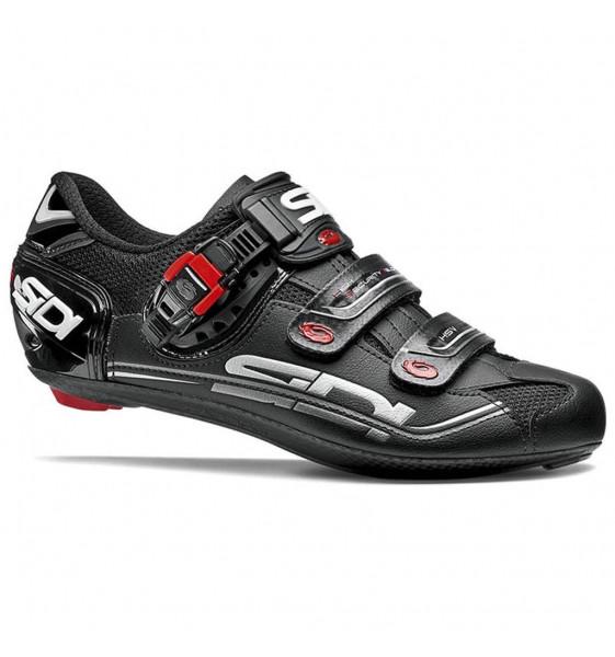 Zapatillas de carretera SIDI GENIUS 7 Negras