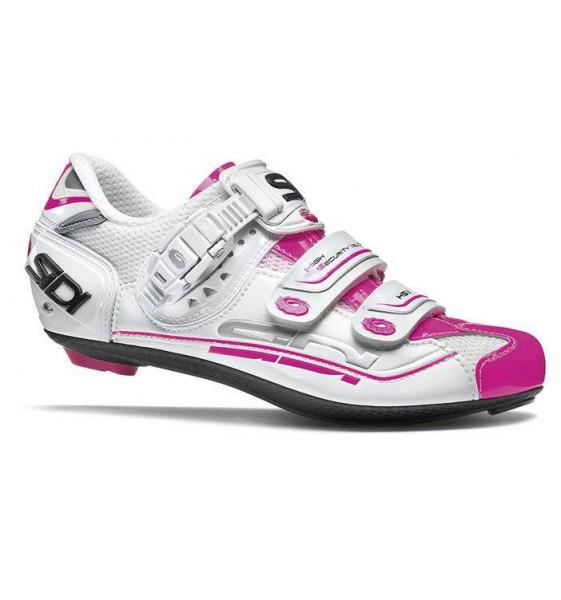 Zapatillas de carretera SIDI GENIUS 7 Mujer