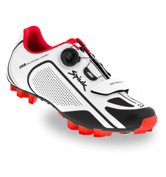 Zapatillas Spiuk Altube M MTB Blanco