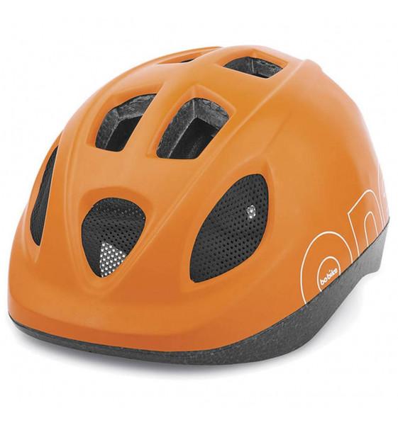 Casco Bobike One Naranja