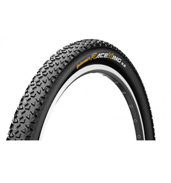 Cubierta MTB Continental Race King Protect Plegable Tubeless Ready