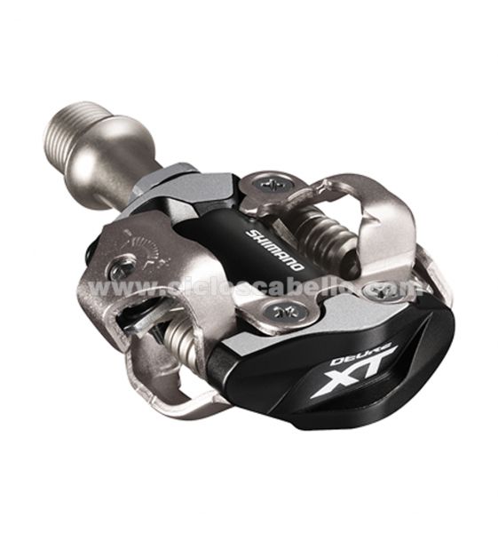 Pedales Shimano Deore XT M8000 2016