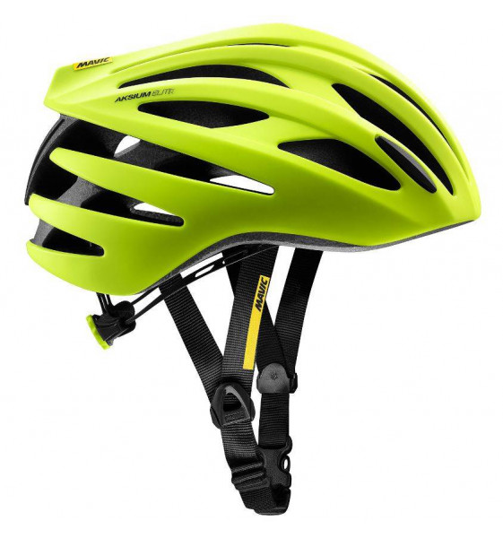 Casco Mavic Aksium Elite 2018