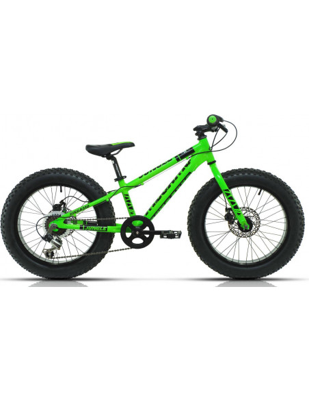 Bicicleta Megamo Fat Jungle 20 2019