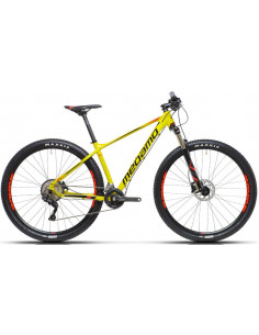 Bicicleta Megamo Natural RC 37 2018 29""