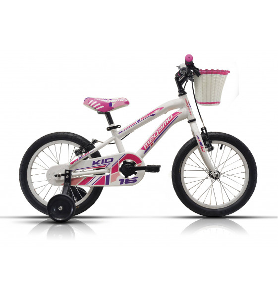 "Bicicleta Megamo Kid Girl 16"" 2017"