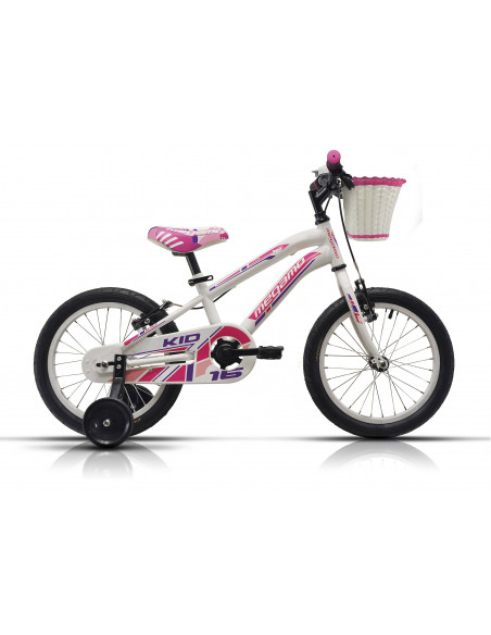 "Bicicleta Megamo Kid Girl 16"" 2018"