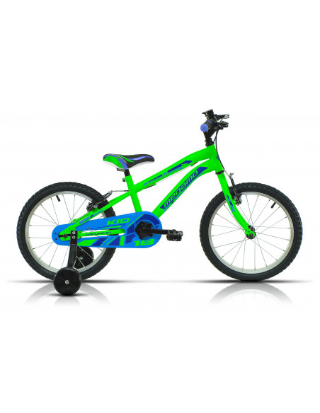 "Bicicleta Megamo Kid 18"" Boy 2018"