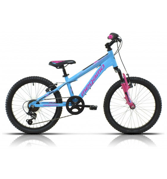 "Bicicleta Megamo Open Junior S Girl 20"" 2018"